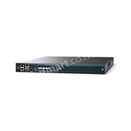Cisco 5508 Series Wireless Controller for up to 25 APs