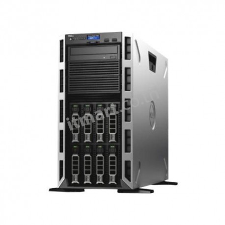 Dell PowerEdge T330 (SNST3307083)