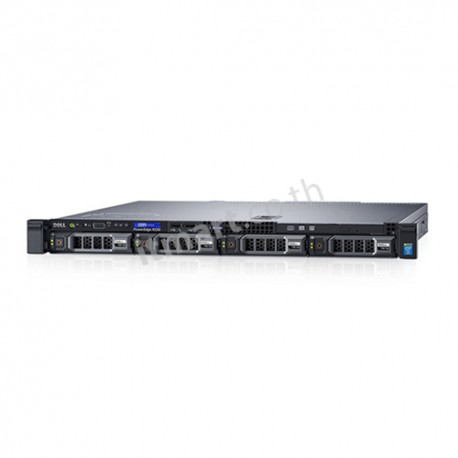 Dell PowerEdge R230 (SNSR230404)