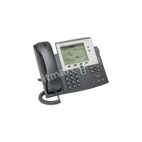 Cisco UC Phone 7942, spare
