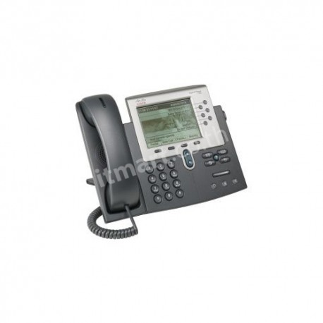 Cisco UC Phone 7962, spare