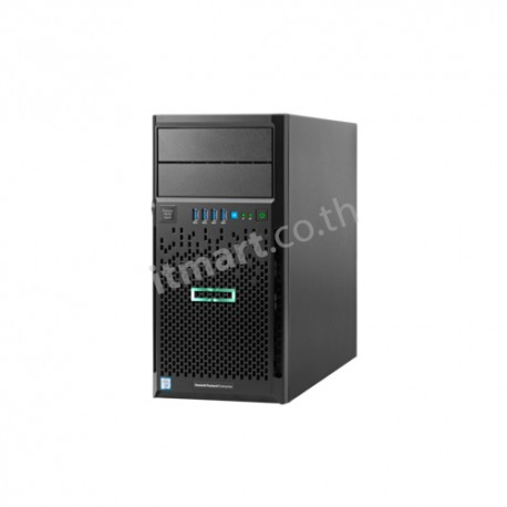 HP ProLiant ML30 Gen9