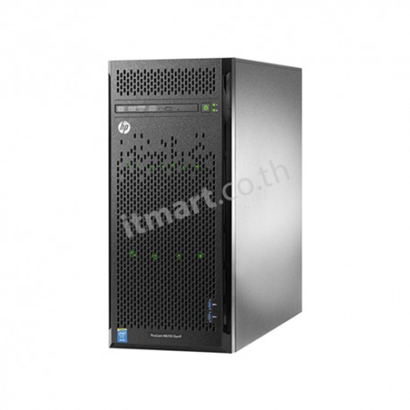 HP ProLiant ML110 Gen9