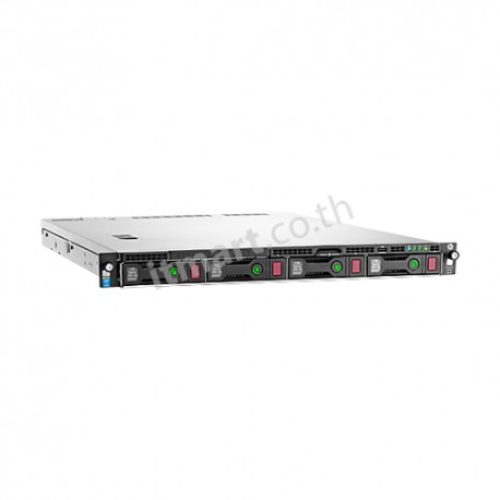 HP ProLiant DL60 Gen9