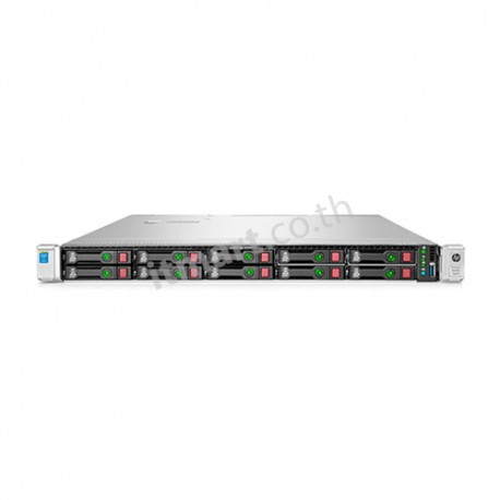 HP ProLiant DL360 Gen9