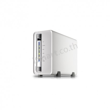 QNAP TS-212P - NAS for Home & SOHO