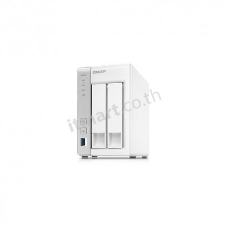 QNAP TS-231 - NAS for Home & SOHO