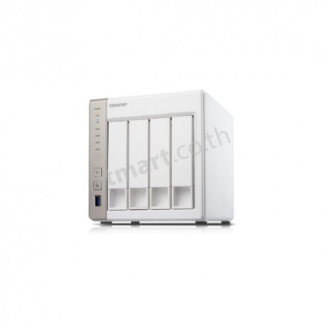 QNAP TS-451 - NAS for Home & SOHO