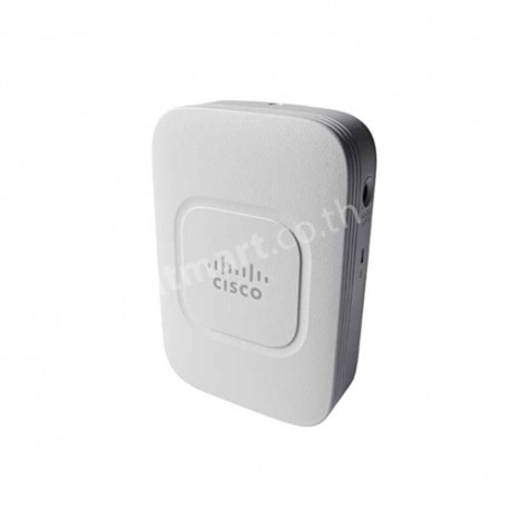 Cisco AIR-CAP702W 802.11n CAP702W, 2x2:2SS, 4 GbE, Int Ant, E Reg Domain