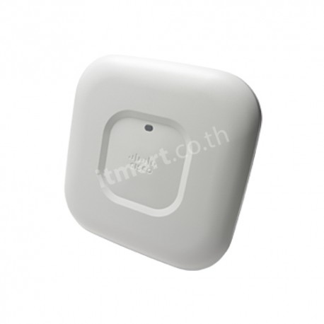 Cisco AIR-CAP1702I 802.11ac CAP, 3x3:2SS, Int Ant, E Reg Domain