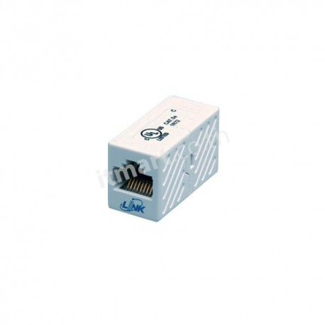 Link CAT6 In-Line Coupler