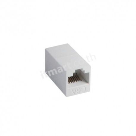 Link CAT6A In-Line Coupler