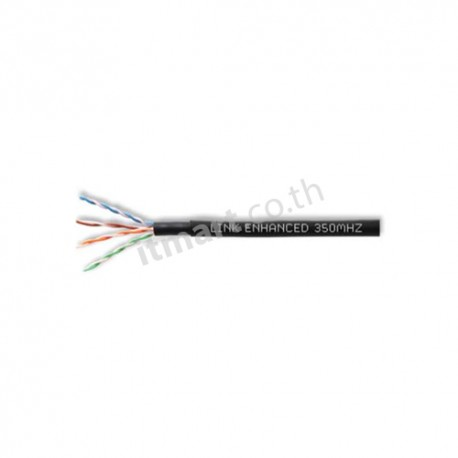 Link CAT5E F/UTP, PE, Outdoor (Single Jacket)