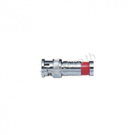 Link BNC PLUG RG59/62, Water Proof, Compression Type