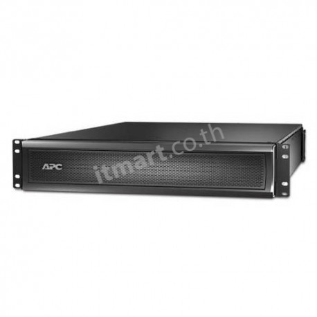 APC Smart-UPS X 120V External Battery Pack Rack/Tower