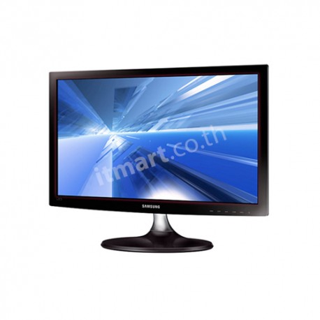 "Samsung LED 19.5"" Monitor"
