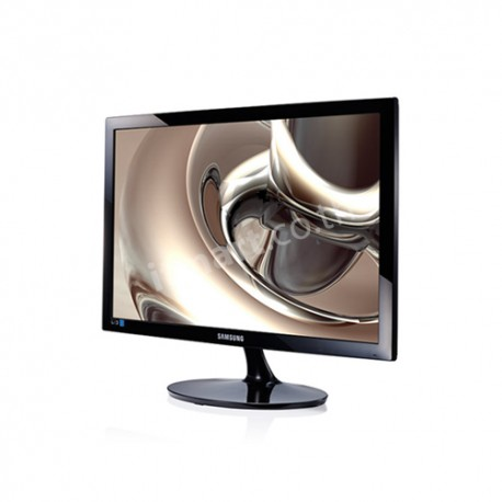 "Samsung LED 23.6"" Monitor"