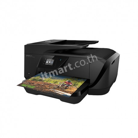 HP OfficeJet 7510 All-in-One Printer