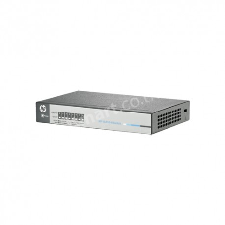 HP 1410-8 Switch 10/100