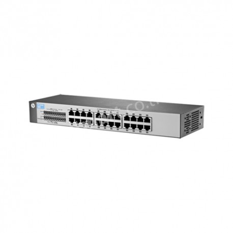 HP 1410-24 Switch 10/100