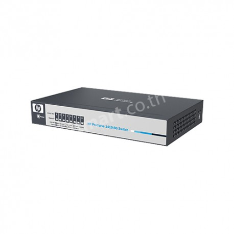 HP 1410-8G Switch 10/100/1000