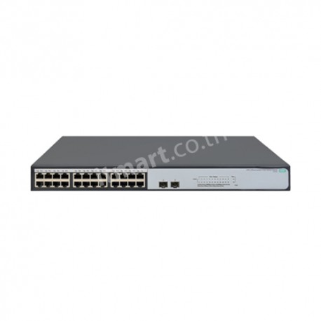 HP 1420-24G-2S Switch