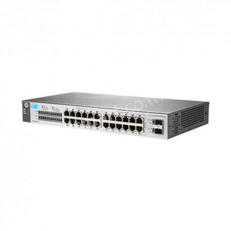 HP 1810-24 Switch 10/100
