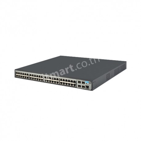 HP 1920-48G-PoE+ (370W) Switch