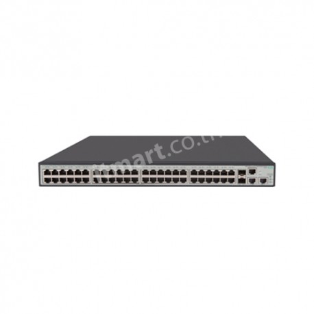 HP 1950-48G-2SFP+-2XGT-PoE+ Switch