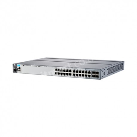 HP 2920-24G Switch