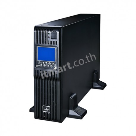 Emerson Liebert ITA 6KVA/4.8KW UPS 230V/400V LCD standard model (no battery)
