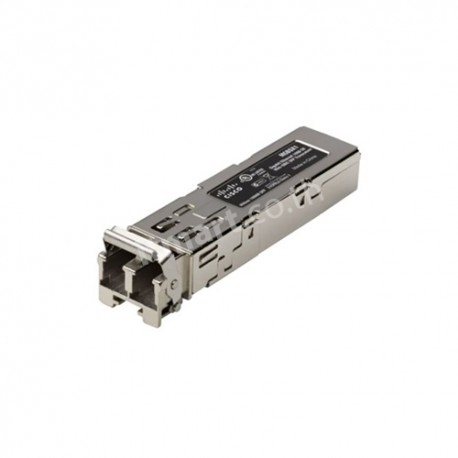 Cisco Gigabit Ethernet SX Mini-GBIC SFP Transceiver