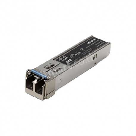 Cisco Gigabit Ethernet LX Mini-GBIC SFP Transceiver
