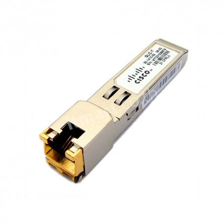 Cisco 1000BASE-T SFP