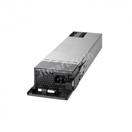 Cisco Catalyst 3850 1100W AC Config 1 Power Supply