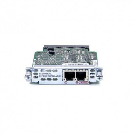 Cisco Two-port Voice Interface Card - FXO (Universal)